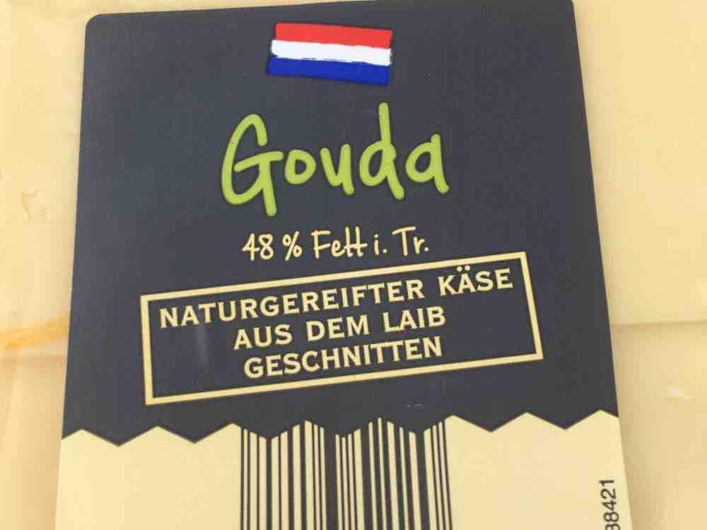 Gouda Meine Käsetheke von Antjekuepper   Hochgeladen von: Antjekuepper