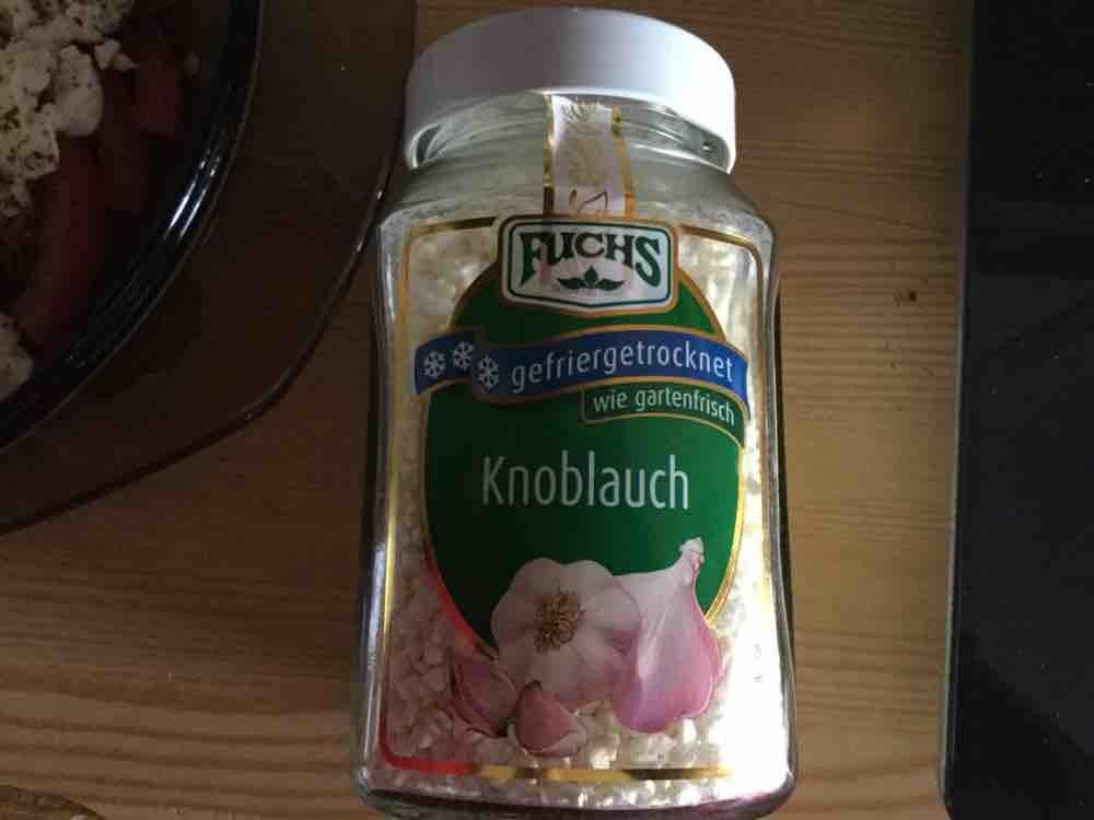 Knoblauch, getrocknet von MFelgner   Hochgeladen von: MFelgner