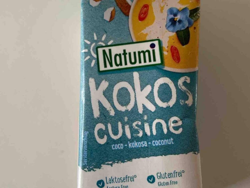 Kokos Cuisine von Portland | Hochgeladen von: Portland