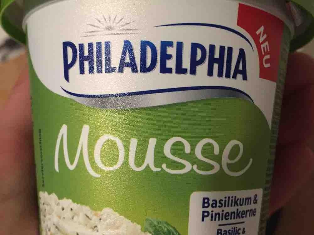 Philadelphia Mousse, Frischkäse  von ninasags   Hochgeladen von: ninasags