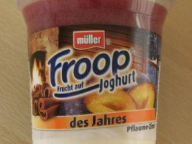 Froop, Pflaume-Zimt | Hochgeladen von: Teecreme