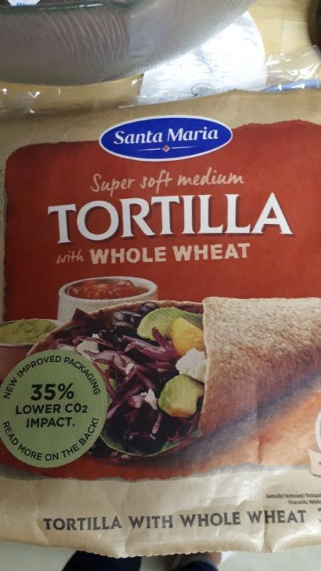 Tortilla with Whole Wheat von ReindlIris | Hochgeladen von: ReindlIris
