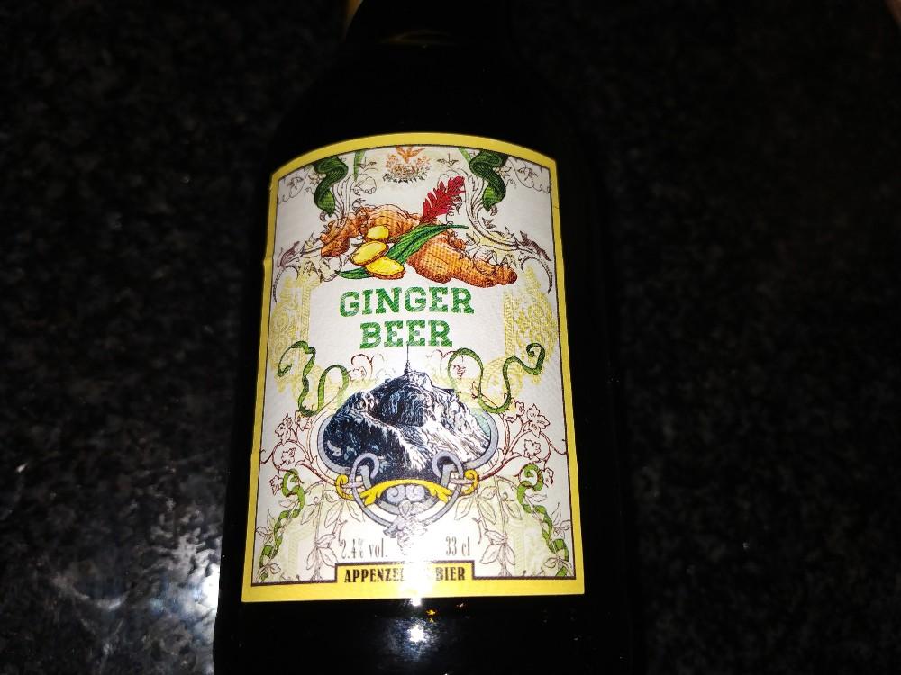 Ginger Beer von 14451102041291   Hochgeladen von: 14451102041291