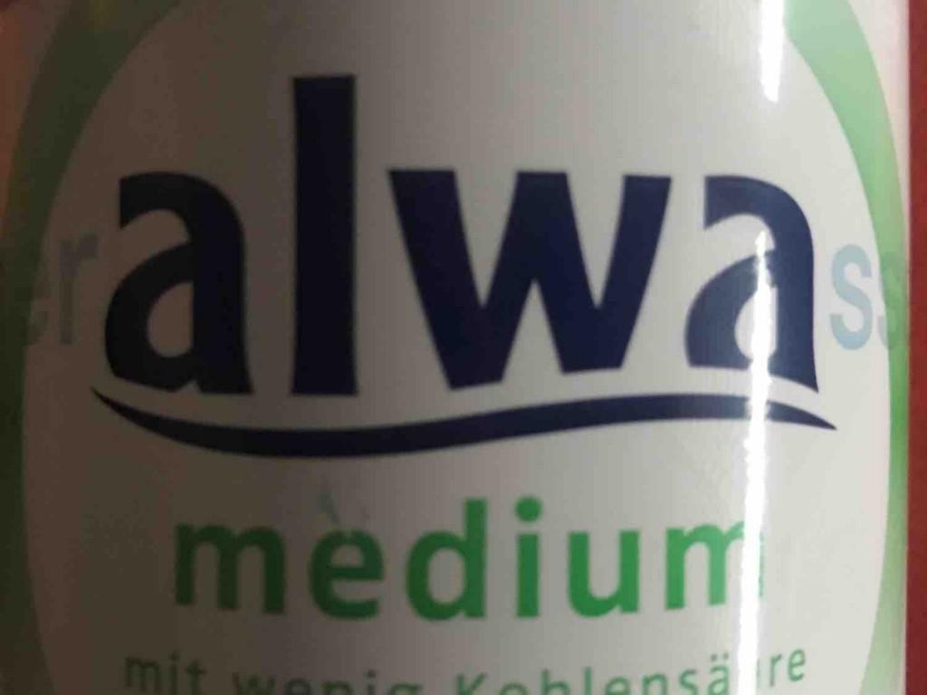 alwa medium von JamesBlondie | Hochgeladen von: JamesBlondie