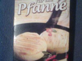 Käse für die Pfanne, Chilli (Alptal - Aldi)   Hochgeladen von: sil1981