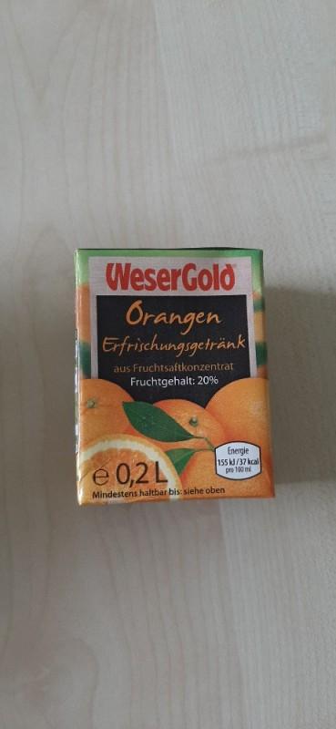 Erfrischungsgetränk, Orange von Skaikru   Hochgeladen von: Skaikru