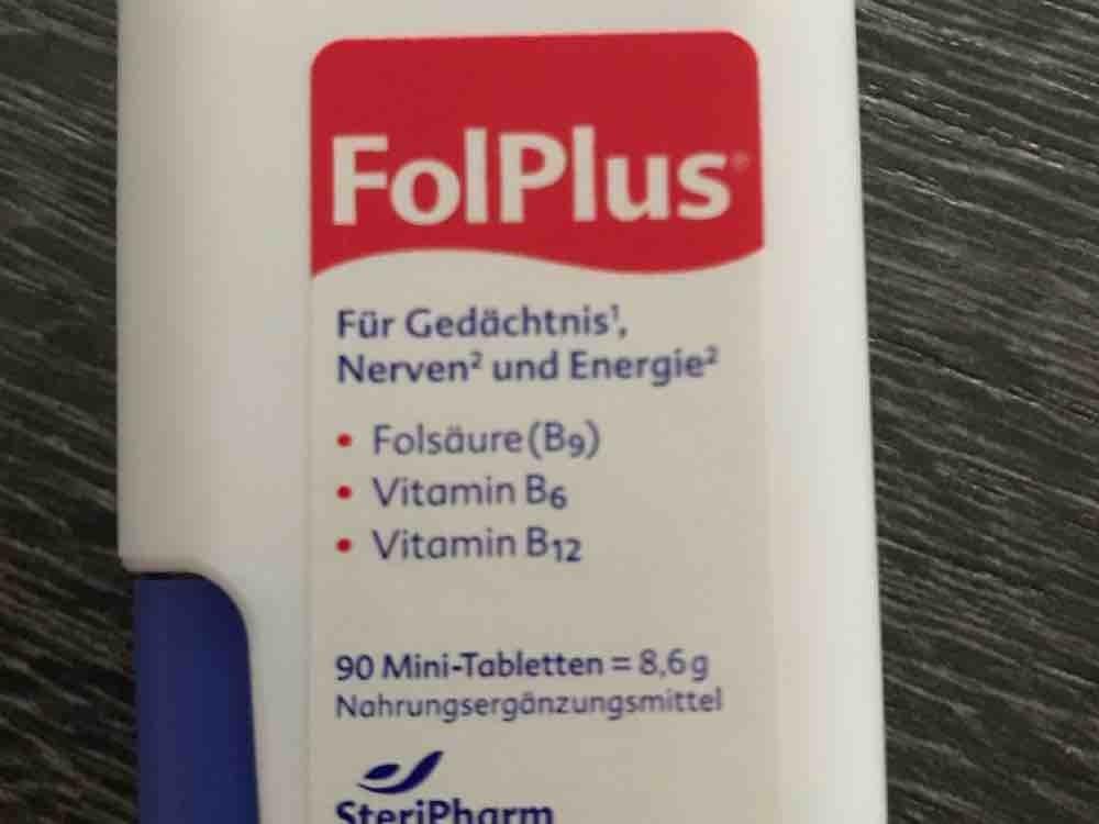 FolPlus von Christl197 | Hochgeladen von: Christl197