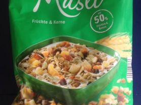 Premium Müsli, Früchte & Kerne   Hochgeladen von: xmellixx