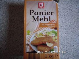 Paniermehl, aus ofenfrischem Weißbrot (vegan) | Hochgeladen von: Pummelfloh