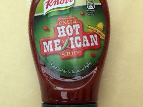 Extra Hot Mexican Sauce   Hochgeladen von: xmellixx