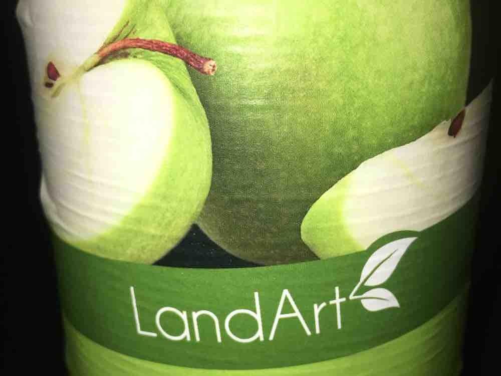 LandArt Apfelsaft trüb von michaelschueler408 | Hochgeladen von: michaelschueler408