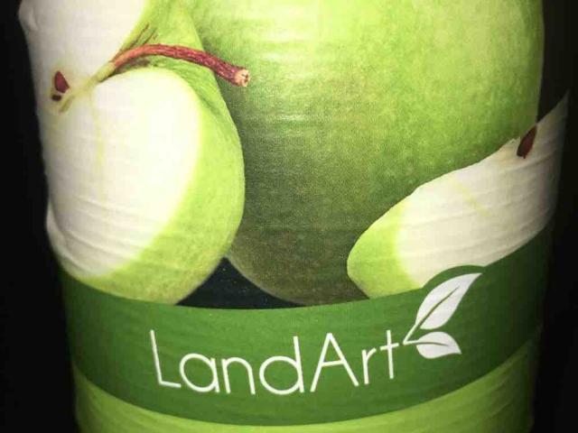 LandArt Apfelsaft trüb von michaelschueler408   Hochgeladen von: michaelschueler408