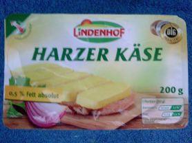 Harzer Käse, Käse | Hochgeladen von: AFFBerlin