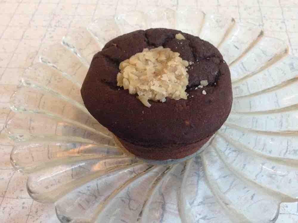 schoko Muffin Whitecella von Eva Schokolade | Hochgeladen von: Eva Schokolade