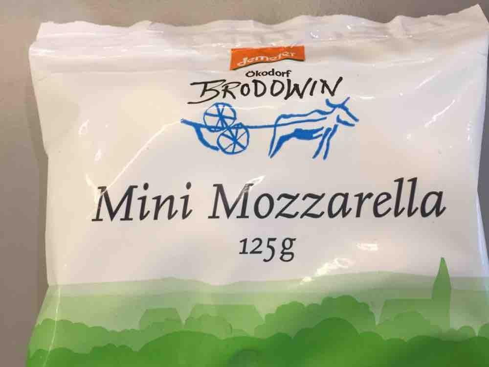 Mini Mozzarella von Stephy84 | Hochgeladen von: Stephy84