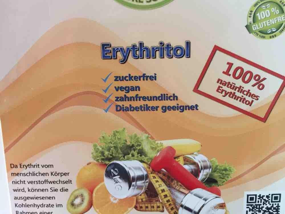 Xucker(Erythrit) von wiegand842192   Hochgeladen von: wiegand842192