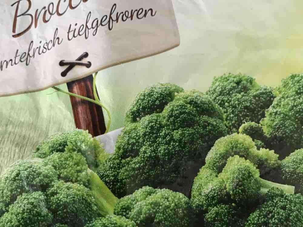 Brokkoli, Tiefkühlkost von Bayerbat | Hochgeladen von: Bayerbat