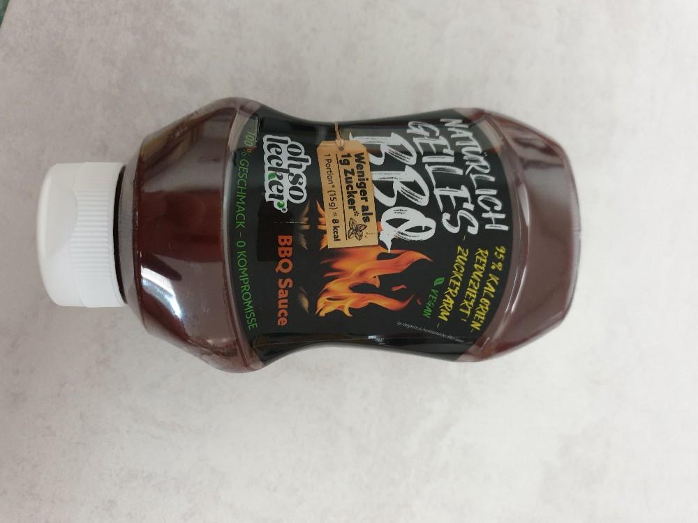 oh so lecker  BBQ Sauce von zackenfisch | Hochgeladen von: zackenfisch
