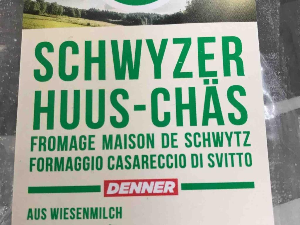 Schwyzer Huus-Chäs von haruna   Hochgeladen von: haruna