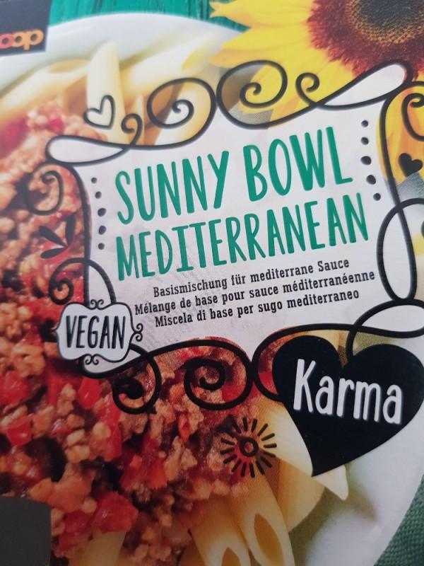 Sunny Bowl, Mediterranean von Madita1982 | Hochgeladen von: Madita1982
