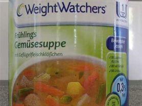 Weight Watchers Frühlings Gemüsesuppe | Hochgeladen von: Christa  Bodarw