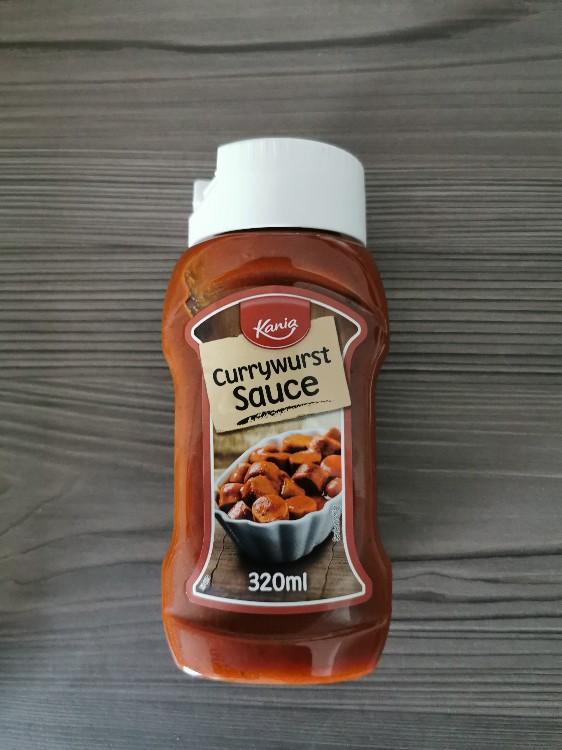 Currywurst Sauce von Matsches52   Hochgeladen von: Matsches52