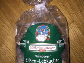 Nürnberger Elisen-Lebkuchen   Hochgeladen von: rks