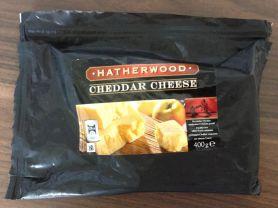 Hatherwood Cheddar Cheese   Hochgeladen von: kerschdin