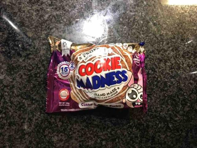 cookie madness von prcn923   Hochgeladen von: prcn923