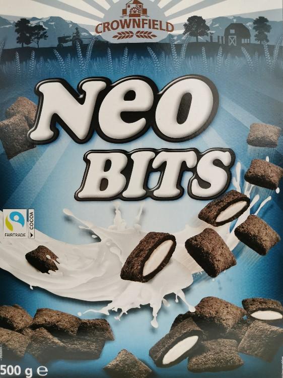 Neo Bits von hlzhs | Hochgeladen von: hlzhs