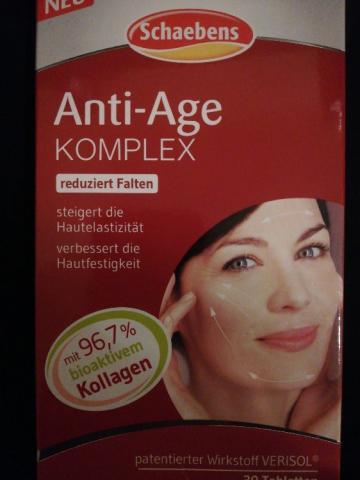 Anti-Age KOMPLEX von vcbloemer | Hochgeladen von: vcbloemer