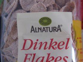 Dinkel Flakes | Hochgeladen von: malufi89