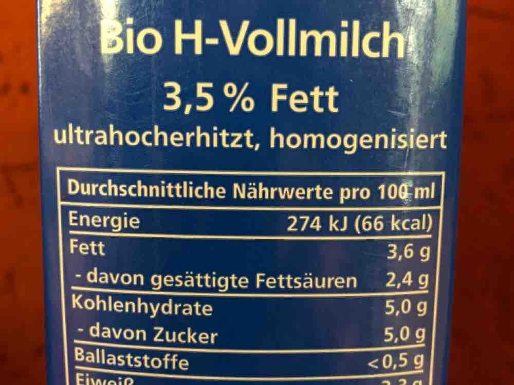 Alpenmilch haltbar 3,5 % Fett von bernd.steinhart | Hochgeladen von: bernd.steinhart