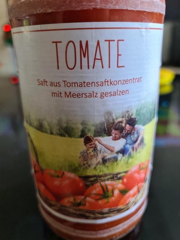 Tomatensaft von blackhawk77   Hochgeladen von: blackhawk77