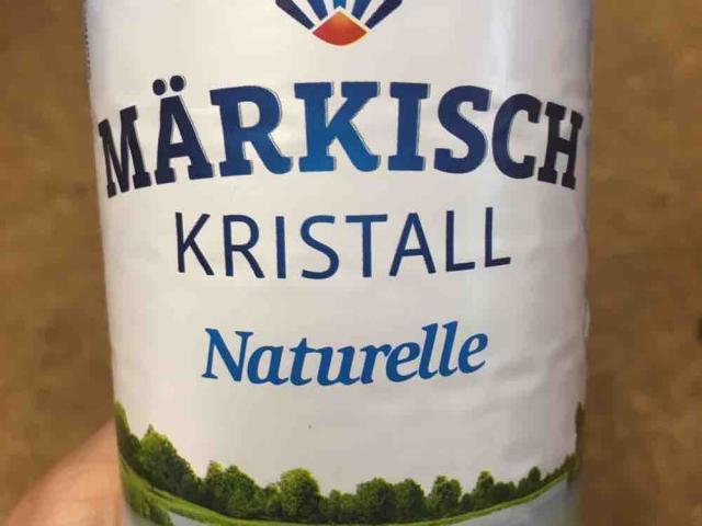 Märkisch Kristall, naturelle von eatketo | Hochgeladen von: eatketo