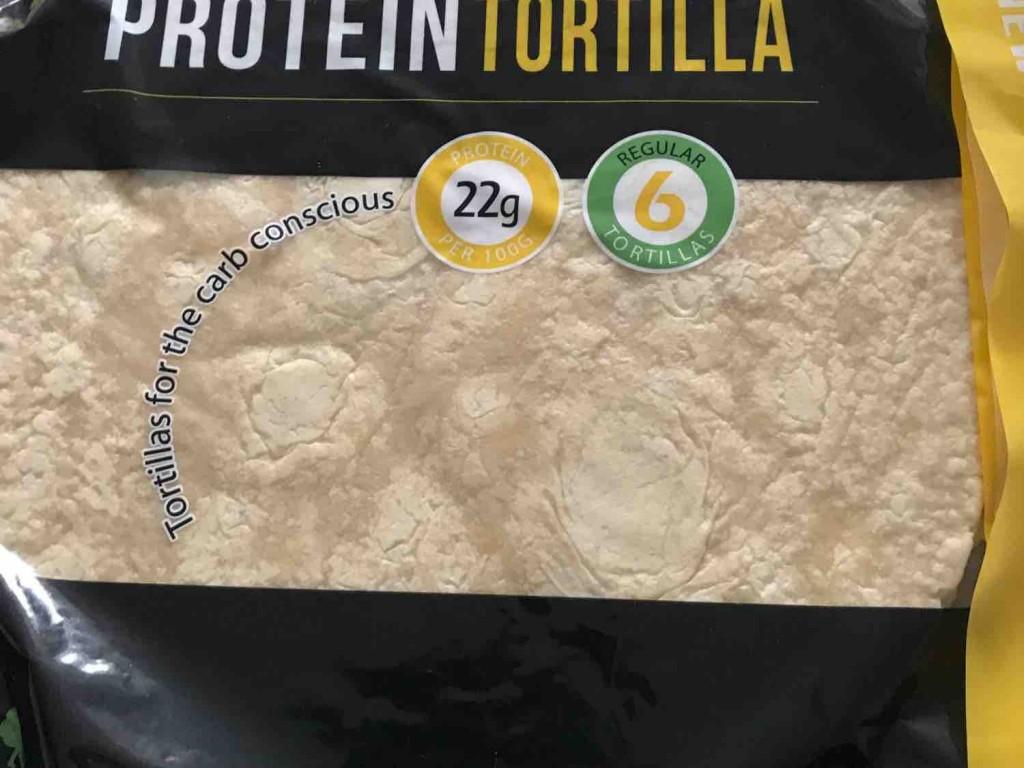 Low Carb Tortillas von jaalagic   Hochgeladen von: jaalagic