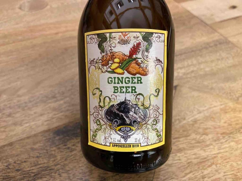 Ginger Beer von crem | Hochgeladen von: crem