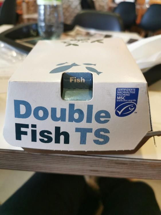 Double Fish TS von mirjanathiem172 | Hochgeladen von: mirjanathiem172