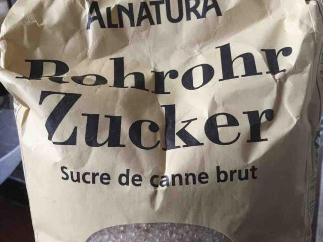 Rohrohrzucker, Bio von gabcar   Hochgeladen von: gabcar