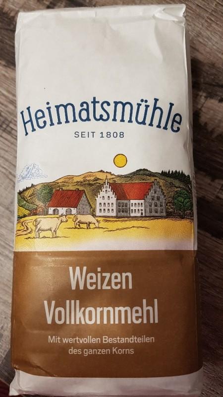Weizen Vollkornmehl von katsching13 | Hochgeladen von: katsching13