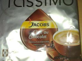 Tassimo Café au Chocolat, Chocolat   Hochgeladen von: Goofy83