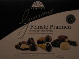 Gourmet Feinste Pralinen   Hochgeladen von: Heidi