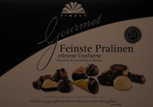 Gourmet Feinste Pralinen | Hochgeladen von: Heidi