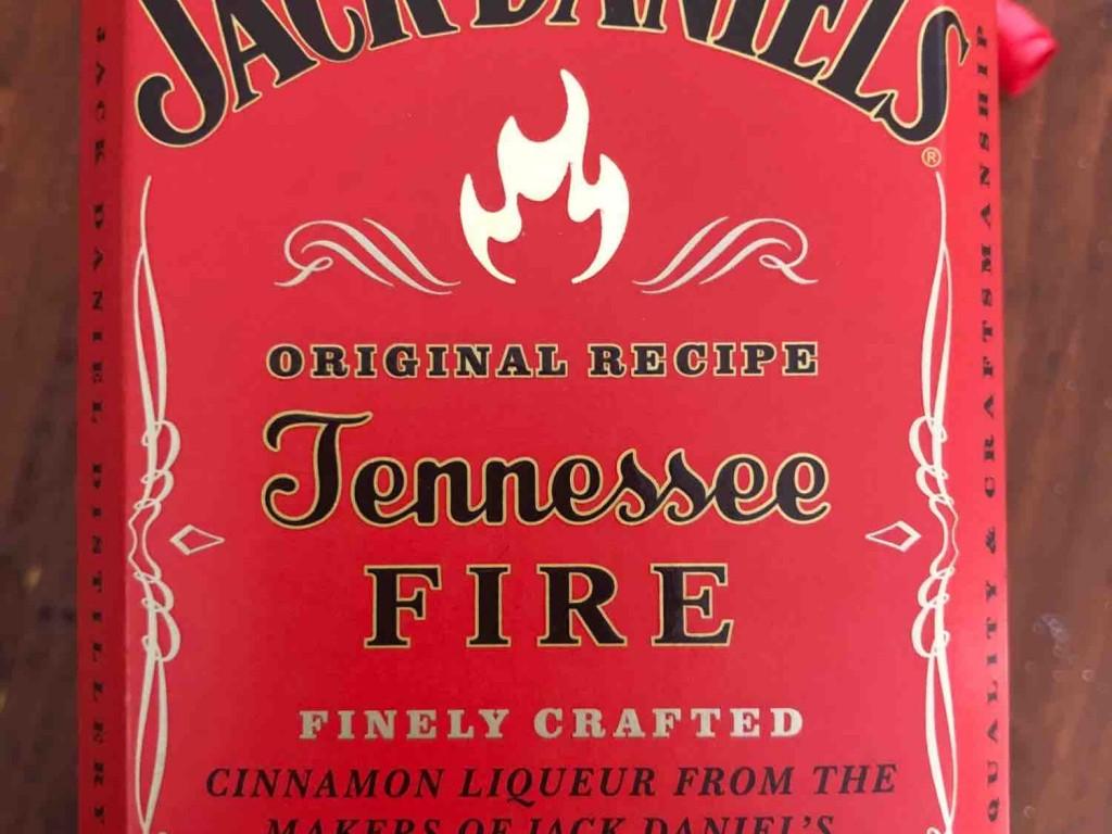 Jack Daniel's Tennessee Whiskey von mellixy   Hochgeladen von: mellixy