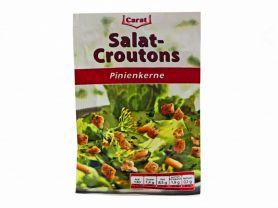 Salat-Croutons mit Pinienkernen   Hochgeladen von: JuliFisch
