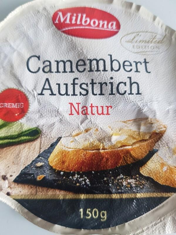 Camembert Aufstrich, Klassik von Makra24   Hochgeladen von: Makra24