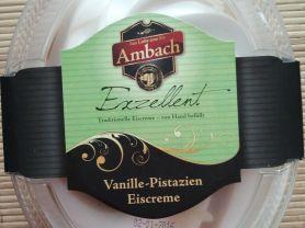 Vanille-Pistazien Eiscreme | Hochgeladen von: KeepWeight