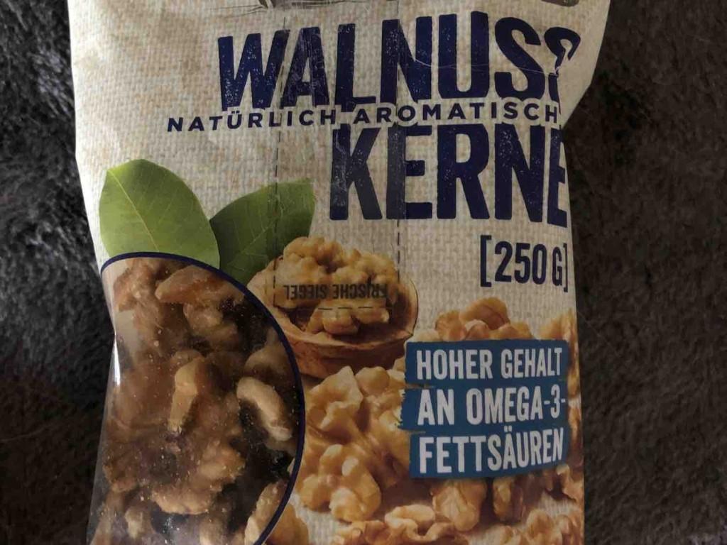 Walnuss Kerne von Jersey01 | Hochgeladen von: Jersey01