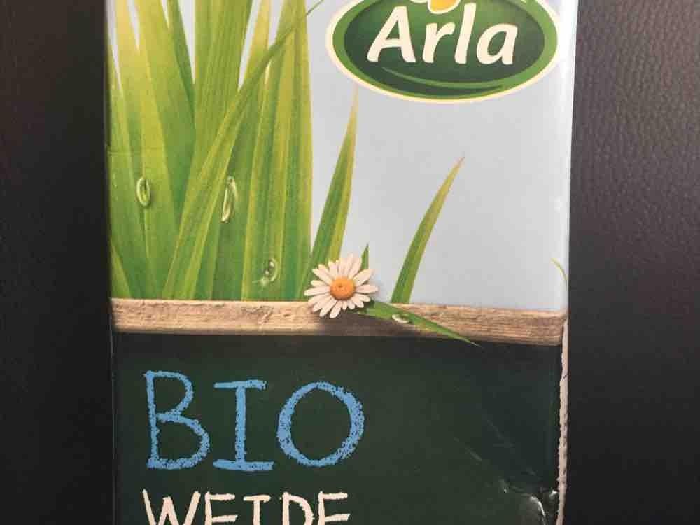 Bio Weide Milch haltbar 1,5% von raikb | Hochgeladen von: raikb