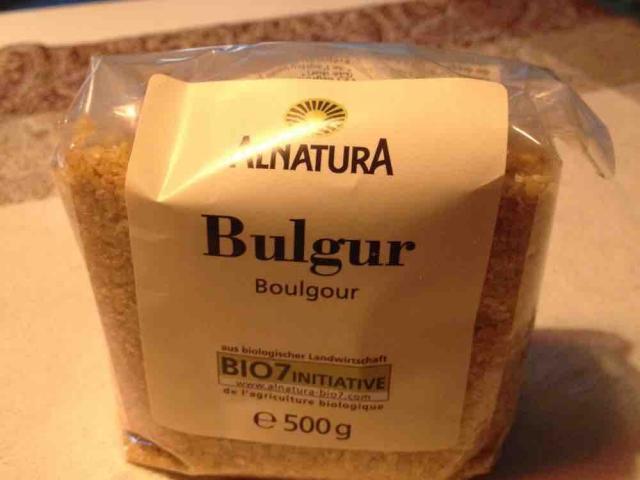 Bulgur von cbo | Hochgeladen von: cbo